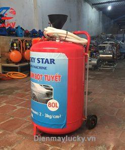 Binh Bot Tuyet Sat 80 Lit 2 Min