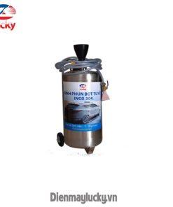 Bình Phun Bọt Tuyết 40 Lít Inox 304(ảnh Bìa) Min
