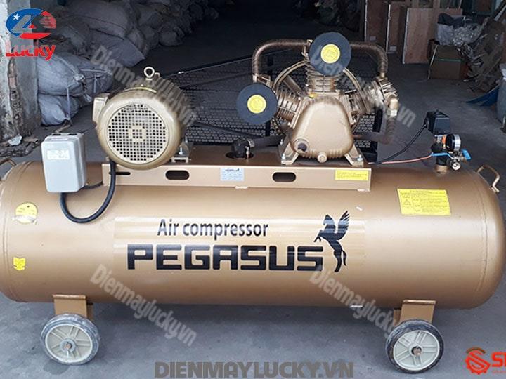 Máy Nén Khí Pegasus Tm W 0.6712.5 500l(3) Min