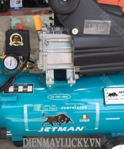 Máy Nén Khí Mini Có Dầu Jetman 3hp 30lít Jm4730 1 Tụ (3) Min