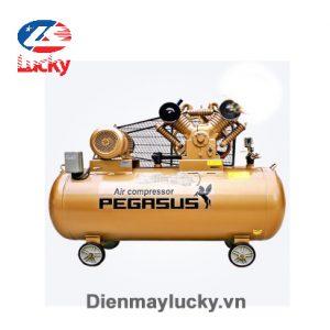 Máy Nén Khí Pegasus Chạy Bằng Dầu Tm V 1.05 12.5 500l
