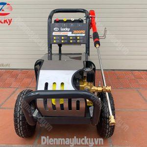 Máy Rửa Xe Cao áp Lucky 2600psi 4kw(4) Min