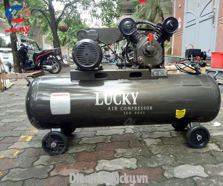 Đầu Máy Nén Khí Lucky 1hp 8kg(1) Min (1)