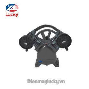 Đầu Máy Nén Khí Lucky 1hp 8kg(5) Min