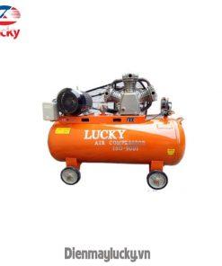Máy Nén Khí Công Nghiệp Lucky 300 Lít(1) Min