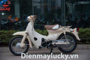 Honda Cub 12 Min