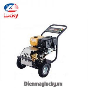 MÁy RỬa Xe DẦu Diesel Lutian 7 Hp 15d28 7a